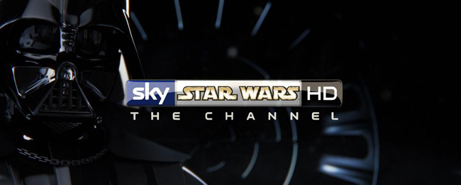 Sky Star Wars HD