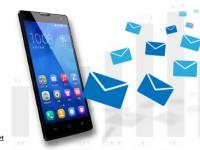 WhatsApp und andere Messenger verdrängen die klassische SMS