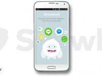 Snowball: Posteingang für Messenger und SMS
