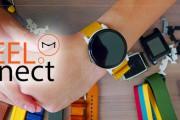 SteelConnect M: Jedes Armband nutzen an der Motorola Moto 360