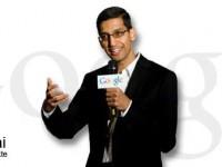 Sundar Pichai: Android-Chef übernimmt zusätzlich Maps, die Suche und Google+