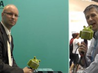 [Video] Wiko Highway Signs im IFA 2014 Interview