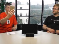 [Video] iPhone 6 Plus: Das kannste knicken! – android talk Folge 45