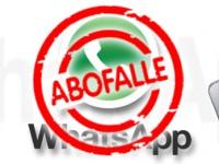 WhatsApp: Betrüger wollen Abo für 4,99 Euro pro Woche andrehen