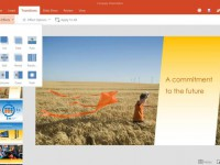 Microsoft Office for Android Tablets Beta