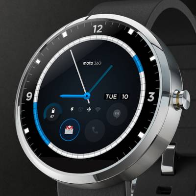 Motorola Moto 360 Design Face-Off Sieger