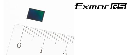 Sony Exmor RS IMX230