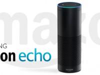 Amazon Echo wird mit Alexa SDK für Drittentwickler geöffnet