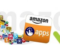 Amazon verschenkt 34 Android Apps im Wert von100 Euro