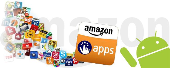 Android Für Anfänger Erklärt Was Ist Der Amazon App Shop