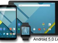 Android 5.0.3 Lollipop soll Speicher-Bug beheben