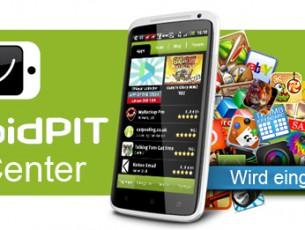 AndroidPIT App Center schließt! – Was ist zu beachten?