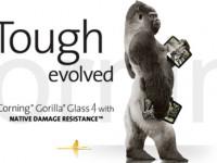 Gorilla Glass 4: Samsung Galaxy Alpha und Galaxy Note 4 nutzen es schon