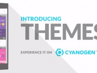 CyanogenMod 12: Nightlies ab sofort mit Theme Engine