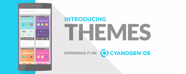 CyanogenMod Themes Engine