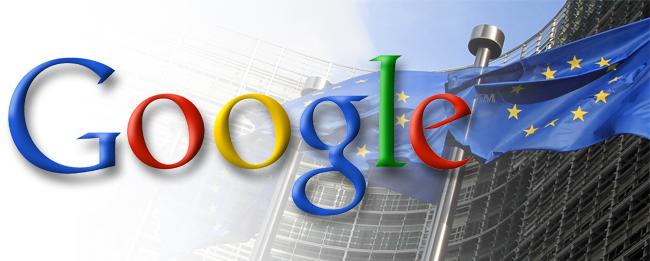 Google in Europa