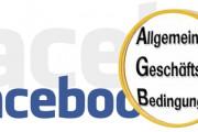 Was verändert sich an Facebook's AGB