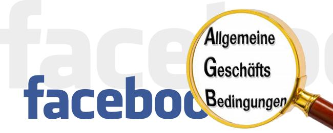 Facebook Bestimmungen