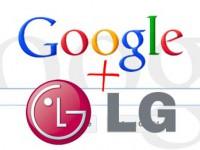 Google und LG unterzeichnen Patentabkommen