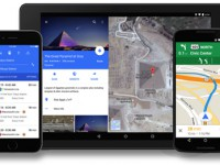 [Download] Google Maps im Material Design