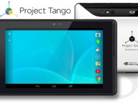 Google Projekt Tango: Highend-Tablet landet im Google Play Store