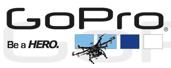 GoPro Drohne Teaser