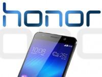 Honor 7 Plus: Erster Shop nennt die mögliche Hardware
