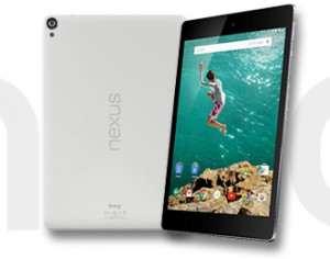 [Test] Google Nexus 9 Tablet by HTC – Die süße Lollipop Versuchung!