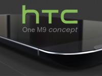 HTC One M9: Kein schwarzer Balken unter dem Display