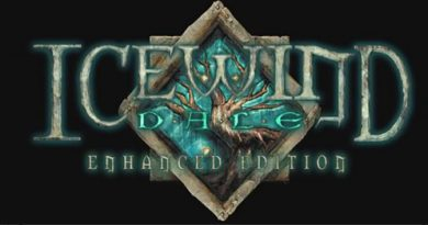 Icewind Dale Enhanced Edition
