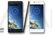 KAZAM Tornado 348: Superschlankes Smartphone startet in Deutschland