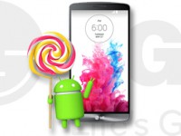 LG G3: Neues Lollipop-Update landet in Deutschland