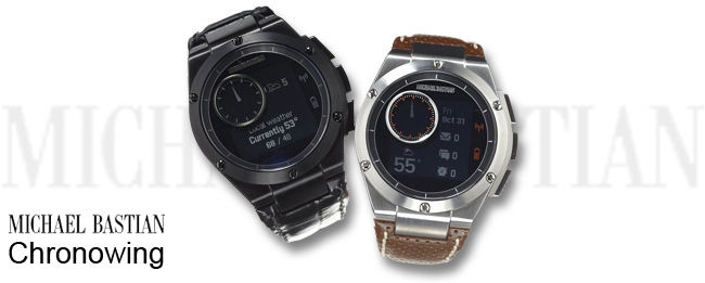 MB Chronowing by HP