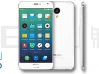 Meizu MX4 Pro nun international erhältlich