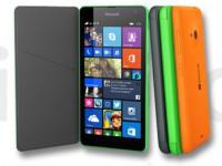 Microsoft Lumia 535: Das erste Lumia ohne Nokia