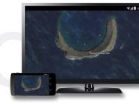 Mirror streamt Android-Bildschirm zu anderen Androiden oder zum Chromecast