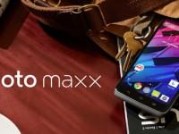 Motorola Moto Maxx vorgestellt – Aber nicht für Europa