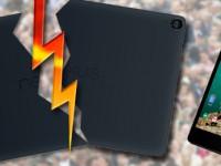Google Nexus 9: HTC bestätigt die Einstellung des Android Tablet