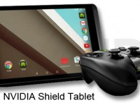 NVIDIA Shield Tablet: Android 5.0.1 Lollipop mit kleinen Extras