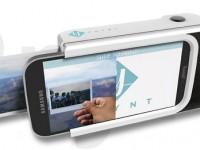 Prynt Sofortbildkamera-Case startet bei Kickstarter