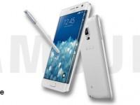 Samsung Galaxy Note Edge ist ab sofort vorbestellbar