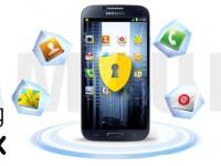Samsung Knox künftig mit BlackBerry-Verschlüsselung