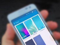 Neue Fotos zur Samsung Themes Engine veröffentlicht