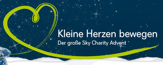 Sky Charity Advent