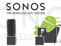 Sonos arbeitet an Android Wear App zur Lautsprecher-Kontrolle