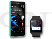 Sony WALKMAN mit Android Wear Support