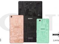 Sony Xperia Z3: Die besondere StadtTalente Edition