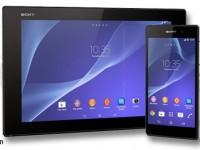 Android 4.4.4 KitKat für Sony Xperia Z2 und Xperia Z2 Tablet verfügbar