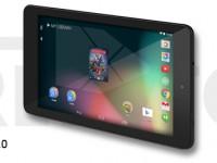 TrekStor SurfTab xintron i 7.0: Intel-Referenz-Plattform mit Android verfügbar