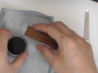 [Video] Moto 360 Armband wechseln – Tipps & Tricks 97